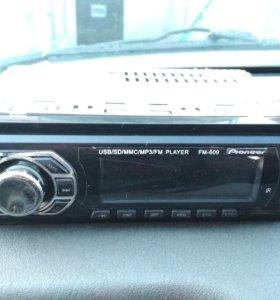 Pioner FM-609