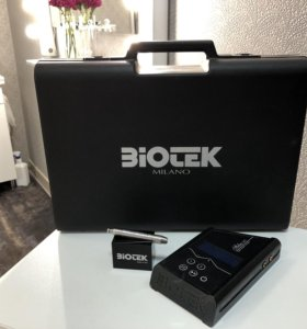 Машинка для татуажа Biotek Stilus