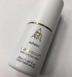 Alpha-H liquid gold тоник с гликолиевой кислотой