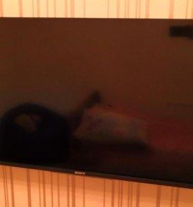 Телевизор SONY KDL- 42W653A, в отличном состоянии.