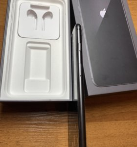 iPhon 8 Plus Space Gray 64GB