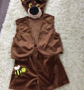 Карнавальный костюм Мишка
