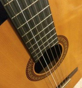 Продаю гитару yamaha C45 в отличном состоянии