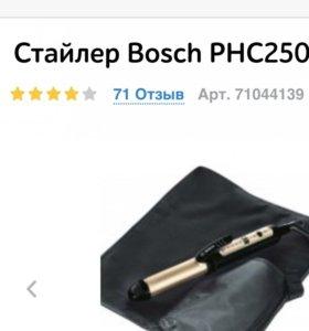 Очень мощная плойка Bosch