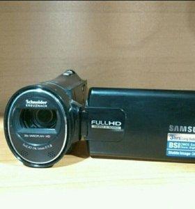 Видеокамер Samsung Schneider