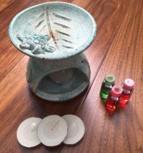 Набор для ароматерапии