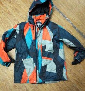 Мембранная зимняя куртка Progress by Reima