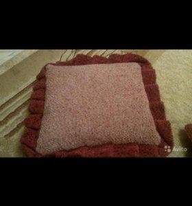 Подушка новая