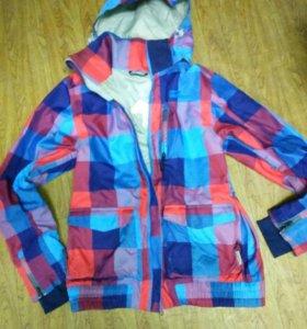 Куртка для сноуборда Westbeach Англия
