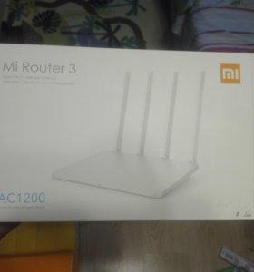 Xiaomi Mi WiFi Router 3