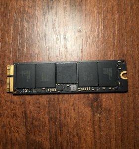 SSD 128 Gb для MacBook Air