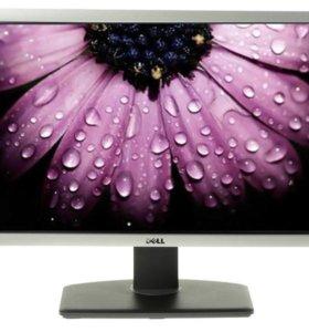 Монитор Dell u2713hm