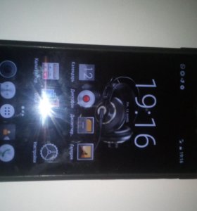Телефон Blackview BV4000 8ГБ