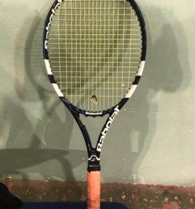 Теннисная ракетка Babolat pure drive gt 107