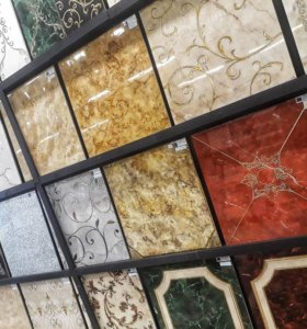 Плитка керамическая. Китай