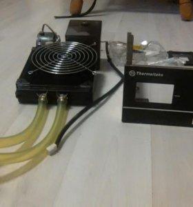 Водяное охлаждение BigWater 760 Pro ThermalTake