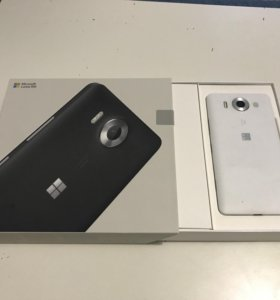 Продам телефон Microsoft lumia 950 DS