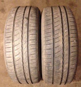 летние шины Pirelli Cinturato P1 205/55/R16