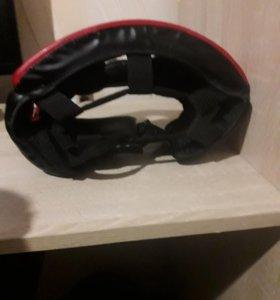 Шлем для тренировок по боксу