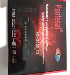 Цифровой ресивер Pantesat HD2558