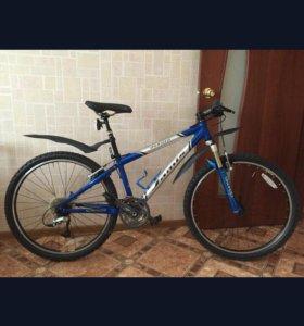 велосипед Jamis Dakota al