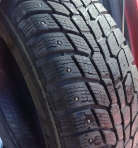 Michelin Latitude X-Ice North 225/65 R17