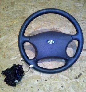 Руль ВАЗ 2110-11-12, Приора, Калина, Гранта.
