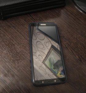 Продам телефон Honor 7A pro на гарантии