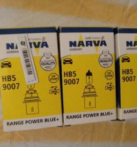 Лампа 12V HB5