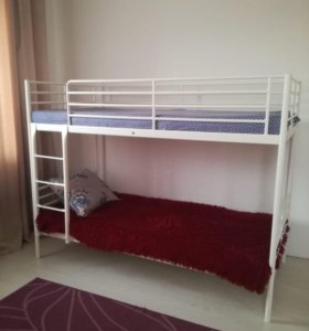 Кровать, 2-х ярусная