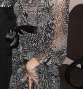Платье легкое)