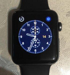 Apple Watch Series 3 42 мм.