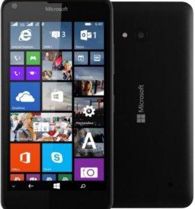 Microsoft 650 Lumia