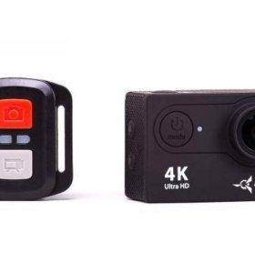 Пульт ду 2.4g для экшн камер