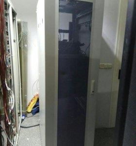 Шкаф телекоммуникационный hp 42U