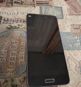 Samsung J5 Prime и xiaomi mi 5
