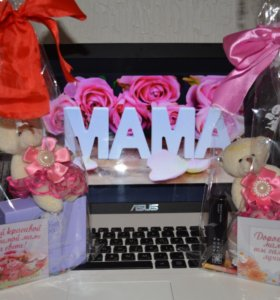 Подарки для мам