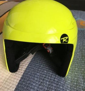 Шлем горнолыжный б у rossignol
