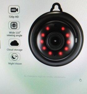 Ip камера Dg-myq