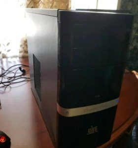 Игровая машина, на борту с i5(снизил цену)
