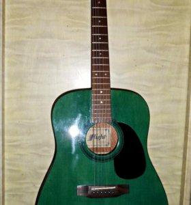 Акустическая гитара Flight w 12702 tb