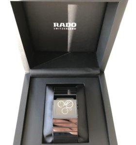Часы мужские наручные Rado