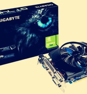 NVIDIA GeForce GT 740 OC Edition