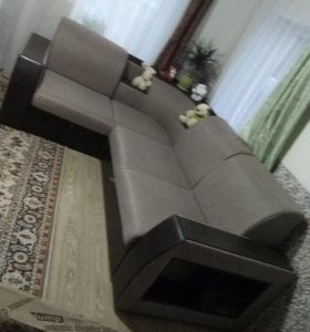 Угловой диван в х/с