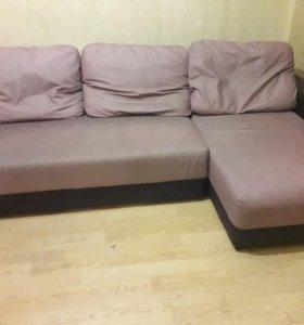 Срочно!продаю диван.