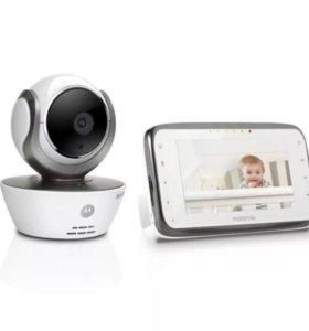 Видеоняня MotorolaMBP854Connect (2 камеры)
