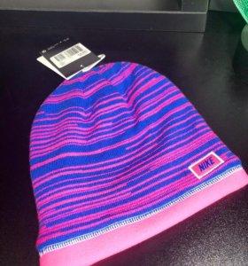 шапка Nike , оригинал