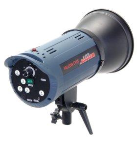Falcon Eyes DE-600BW Студийная вспышка.