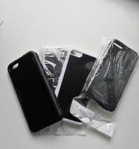 Антигравитационный чехол на айфон 5s