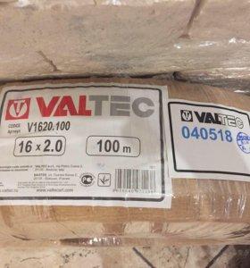 Труба металлопластиковая VALTEC 16*2,0
